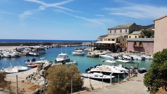 Port de Centuri