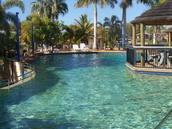 Ningaloo Caravan Holiday Resort Updated 2019 Hotel
