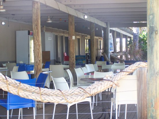 Foto de Ningaloo Caravan & Holiday Resort