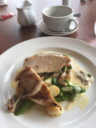 Brasserie Restaurant Picture
