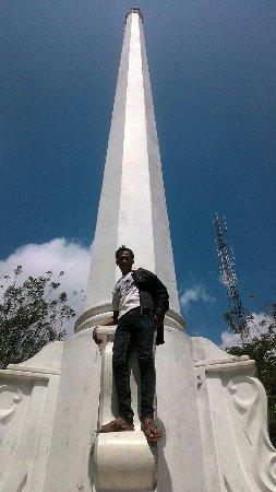 Tidar Hill