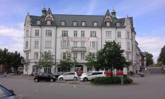 Milling Hotel Saxildhus, Kolding Photo