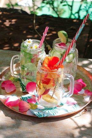 Chez Merie: Les cocktails