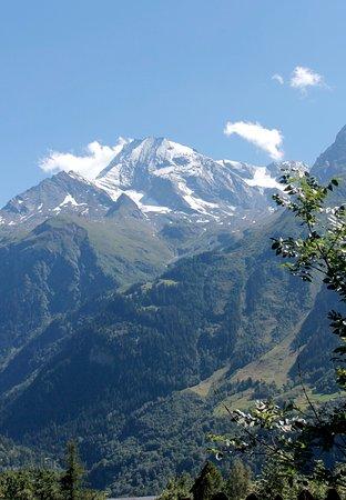 Chez Merie: Le Mont Pourri