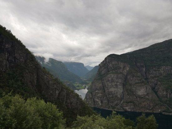 Hol Municipality, Norge: Udsigt