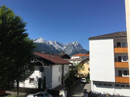 Wittelsbacher Hof Swiss Quality Hotel: Kamer 108