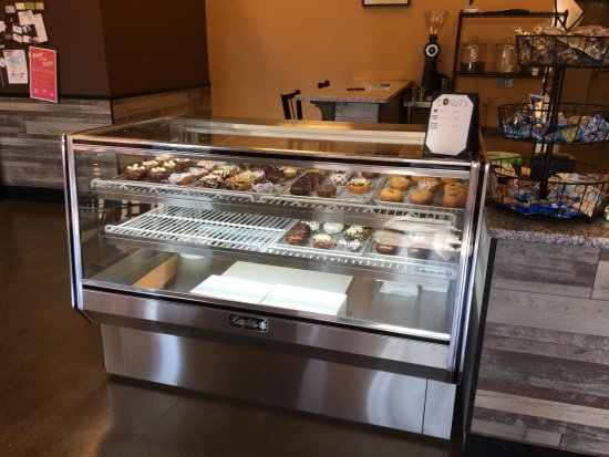 Gahanna, OH: Donuts!