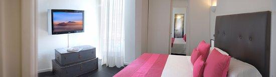Majestic Palace Hotel: De Luxe Room