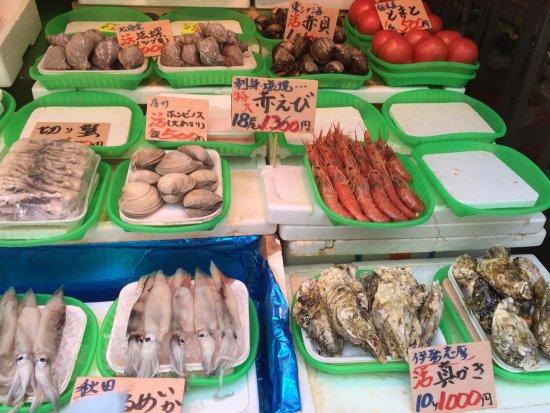 Ameyoko Shopping Street: photo1.jpg