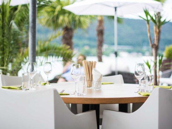 Hotel Park's: Dinner SOL BEACHCLUB