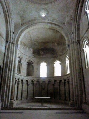 Aragón, España: Iglesia románica
