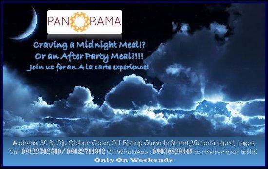PANORAMA HOTEL & RESTAURANT - Prices & Lodge Reviews (Lagos, Nigeria
