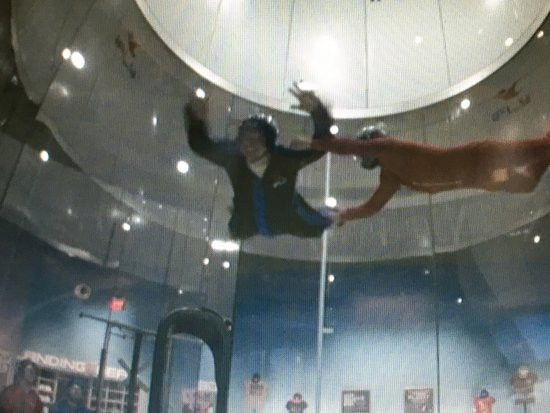 photo1 jpg - Picture of iFLY Indoor Skydiving - Atlanta
