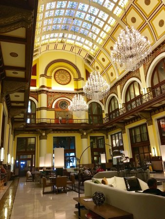 Photo0 Jpg Picture Of Union Station Hotel Autograph