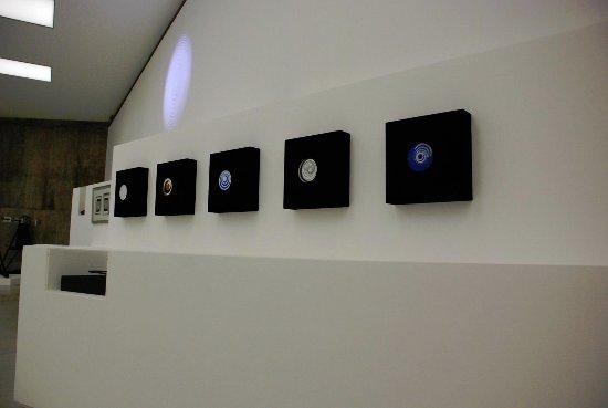 Fundación Proa: Muestra Marcel Duchamp
