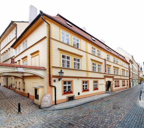Hotel Leonardo Prague Ahora 69 Antes 164 Opiniones