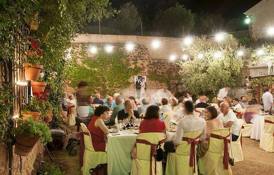 Alcaraz, إسبانيا: Catering Restaurante JM
