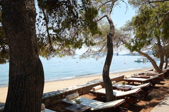 Barcelo hydra beach resort thermisia grecia prezzi for Piscina hydra villabate prezzi