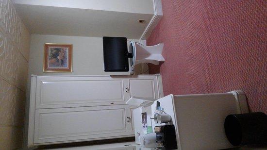 Clayton-le-Moors, UK: メルキュール ダンケンハルフ ホテル アンド スパ ブラックバーン