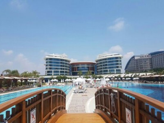 Baia Lara Hotel Photo