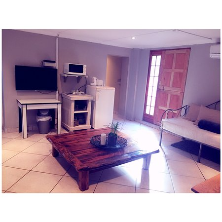 Winterton, South Africa: Family Cottage