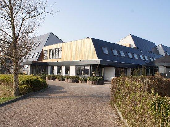 Westkapelle, Hollanda: Fletcher Zuiderduin Beachhotel