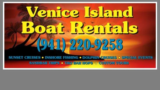 Venice Island Boat Rentals Photo