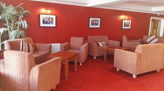 Inn On The Coast Updated 2017 Hotel Reviews Price Comparison Portrush Northern Ireland