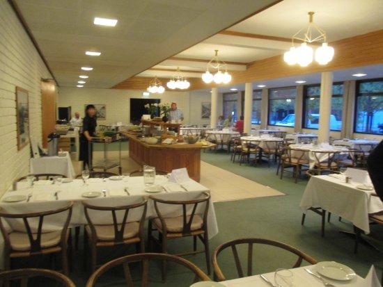 Laerdal Municipality, Norway: 食事はビュッフェ・スタイル、いわゆるヴァイキングの本場です