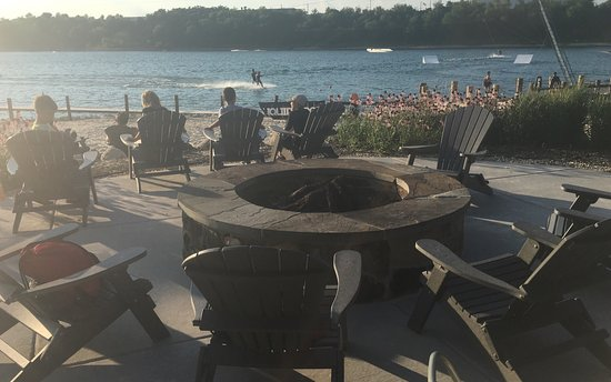 The Quarry Cable Park, Crystal Lake - Restaurant Reviews & Photos