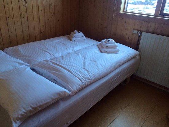 Hlíð Camping