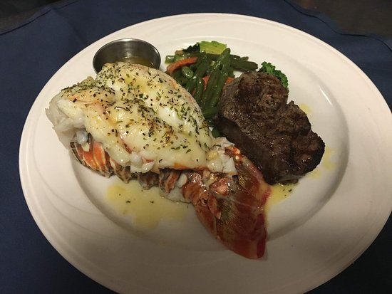 Kenilworth, NJ: Delicious and authentic Italian dishes with hints of modern taste  Outside seating and as usual