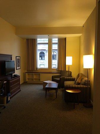 Le Square Phillips Hotel & Suites: photo1.jpg