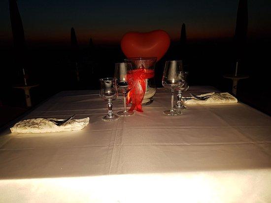 Gioia Tauro, Italien: Pino's