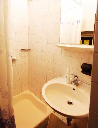 Apartments Santa Maria : Apartment A4