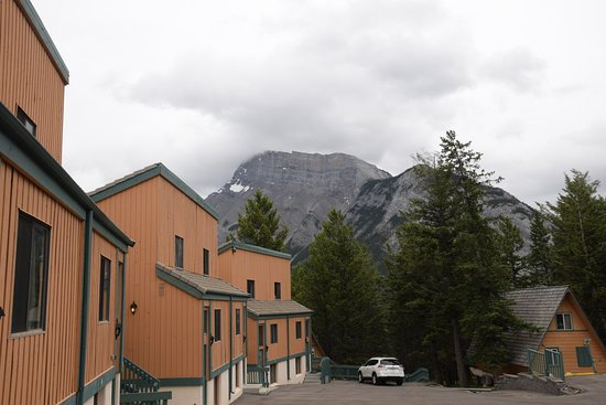Douglas Fir Resort & Chalets Picture