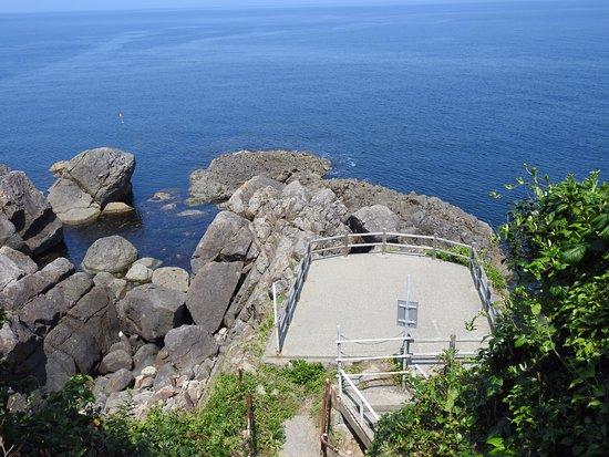 Himesaki Light House