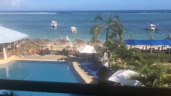 Pearle Beach Resort & Spa Image