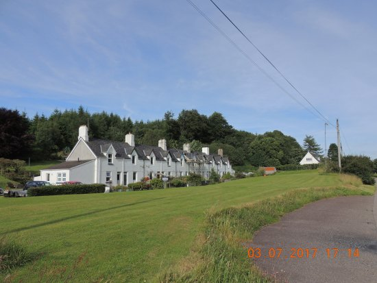 Cairnbaan Hotel : Cairnbaan Cottages