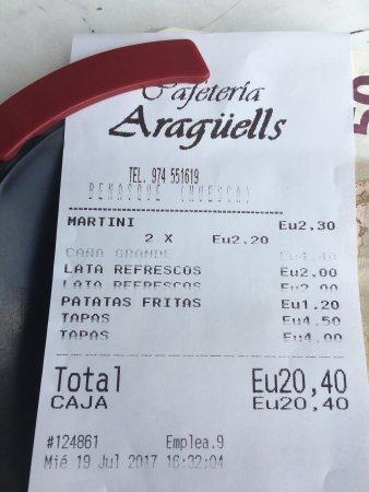 Hotel Araguells: photo0.jpg