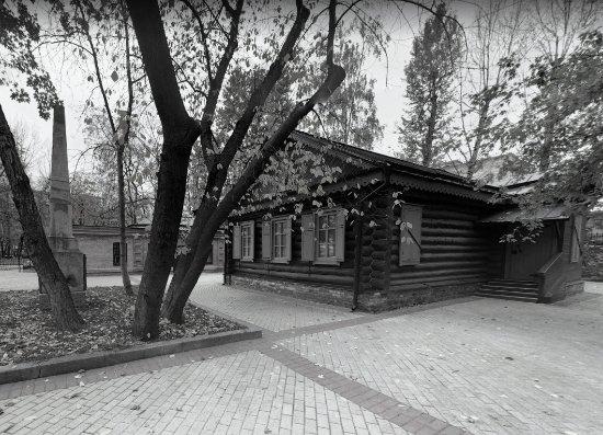 Кутузовская изба