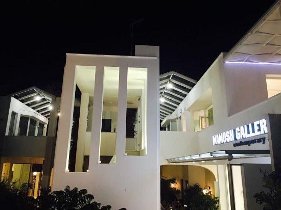 Mamush Gallery