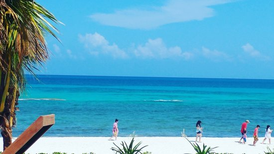 Grand Luxxe Riviera Maya: Gorgeous grounds and buildings