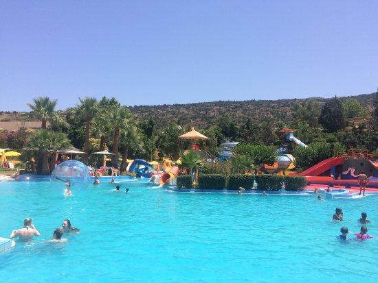 photo3.jpg - Picture of Acqua Plus Water Park, Hersonissos ...