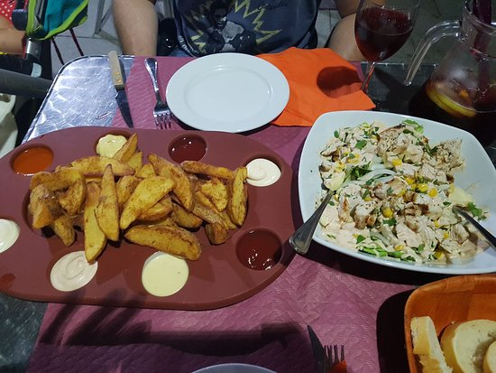 Bar Taperia Los Zamoranos: IMG-20170719-WA0003_large.jpg