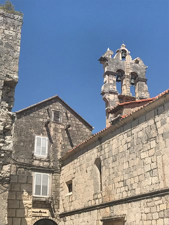 Korcula Island, Croacia: photo7.jpg