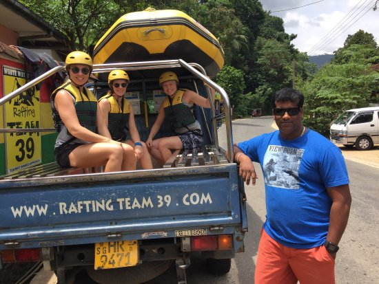 Weligama Surf Tours