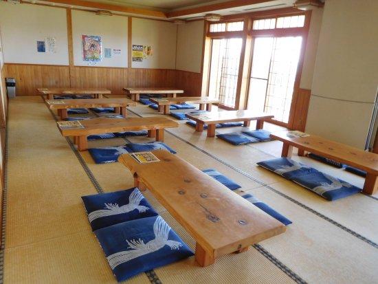 Kazamaura-mura, Japão: 休み処