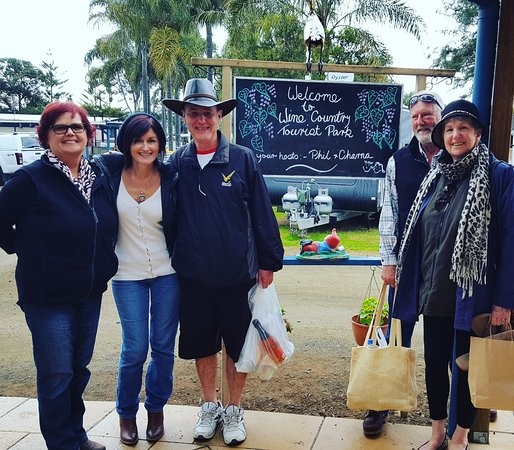 Branxton, Australia: Wine tasting tours in the Hunter Valley 🍷🧀🍇