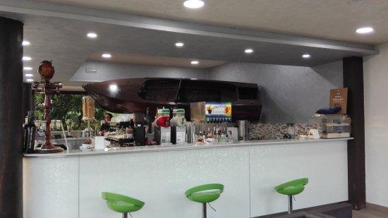 Badolato, Italien: Villaggio & Residence Club Aquilia